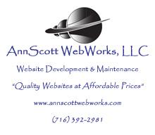 AnnScott WebWorks, LLC