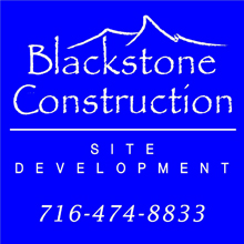 Blackstone Construction of WNY