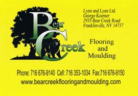 Bear Creek Flooring & Moulding