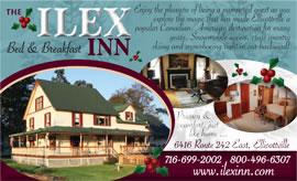Ilex Inn