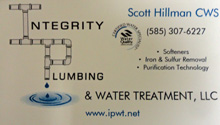 Integrity Plumbing