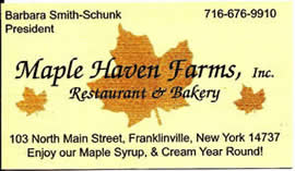 Maple Haven Farms