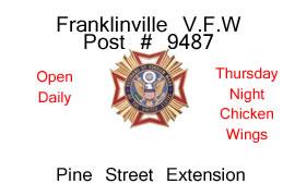 Franklinville VFW
