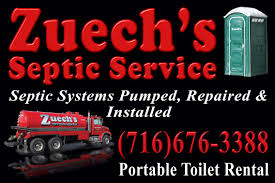 Zuech's Environmental Services
